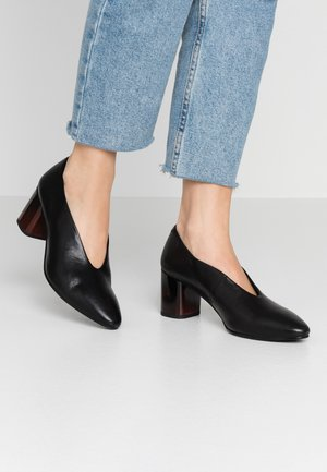 EVE - Classic heels - black