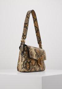 Kurt Geiger London - BAG - Handbag - mustard - 4