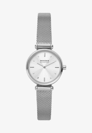 AMBERLINE - Watch - silver