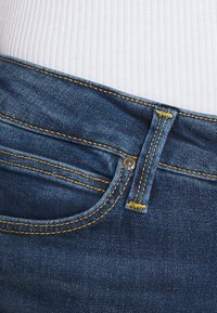 Lee - SCARLETT - Jeans Skinny Fit - mid martha - 5