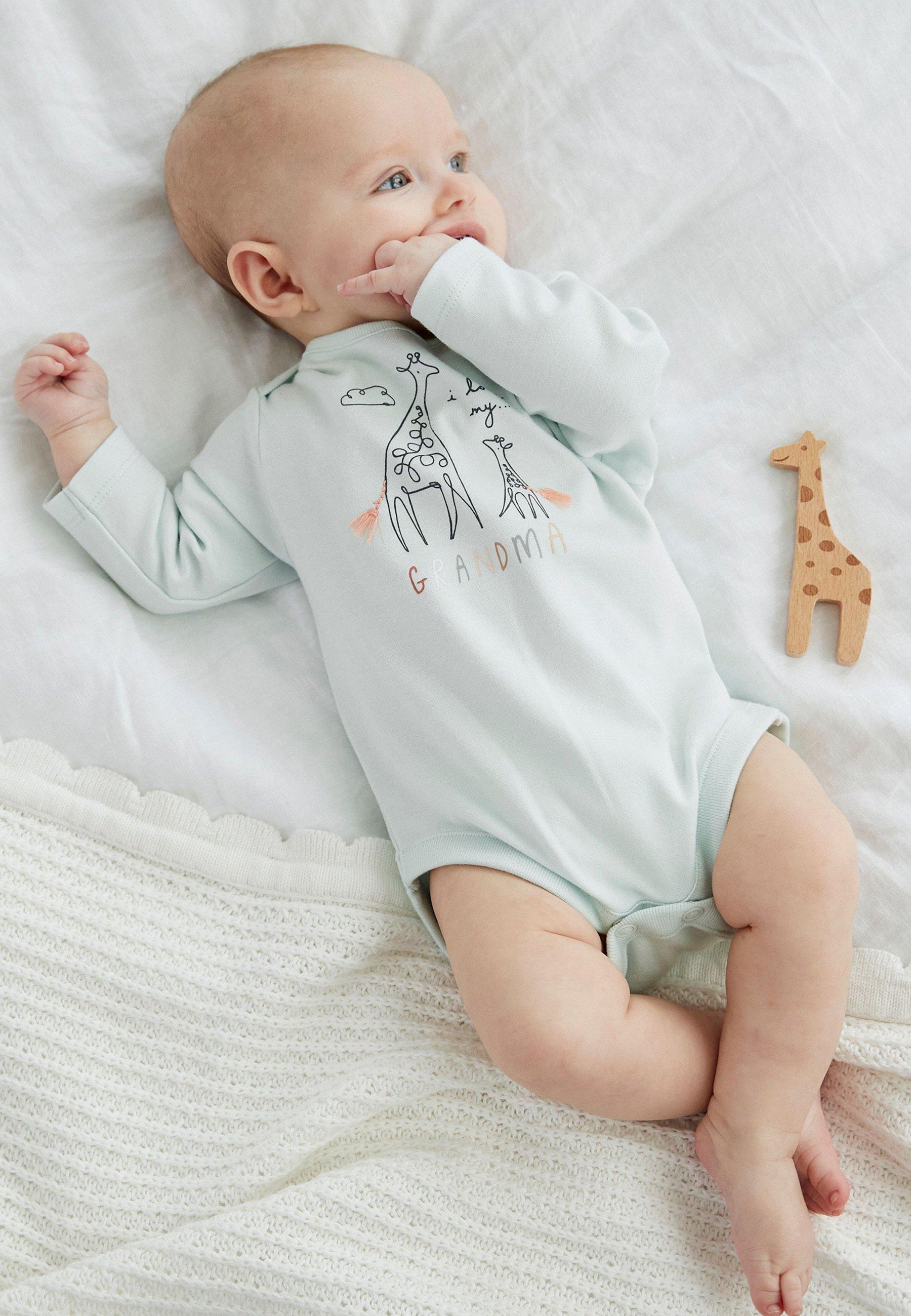 Niño LONG SLEEVE - Body