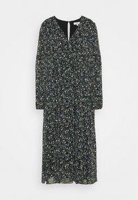 mbyM - AURELIA - Maxi dress - black - 0