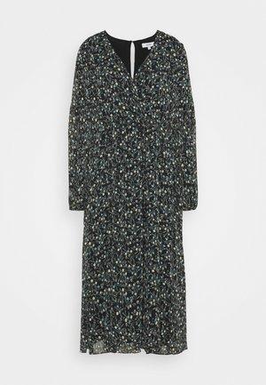 AURELIA - Maxi dress - black