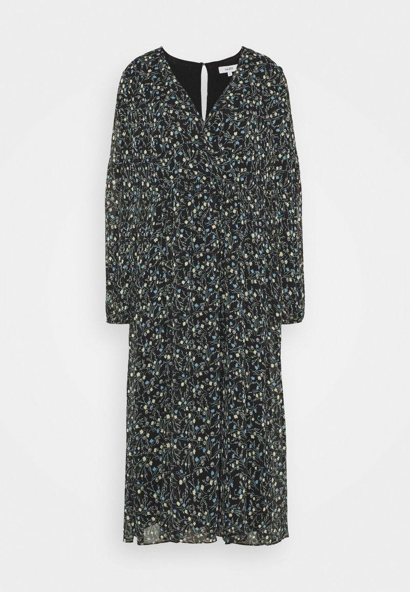 mbyM - AURELIA - Maxi dress - black
