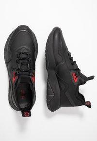 HUGO - ATOM - Sneakers - black - 1
