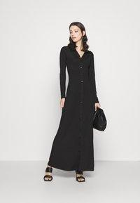 Glamorous - LADIES DRESS - Day dress - black - 1