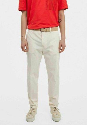 Pantaloni - whisper white