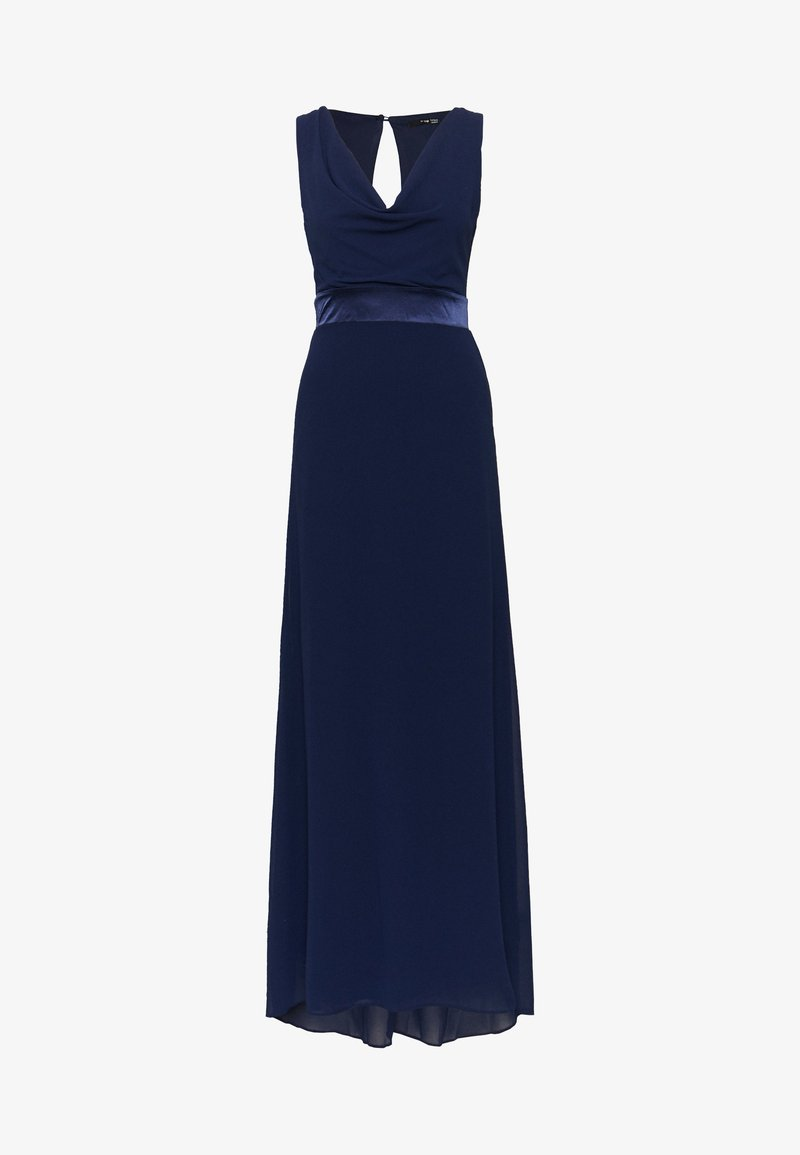 TFNC Petite - VALE MAXI - Occasion wear - navy