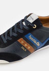 Pantofola d'Oro - VASTO UOMO - Sneakers laag - dress blues - 5