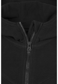 Urban Classics - Fleece jacket - black - 3
