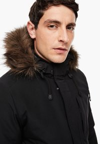 s.Oliver - Winter jacket - black