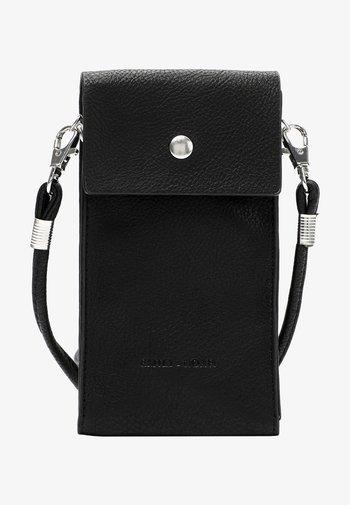 EMMA - Phone case - black