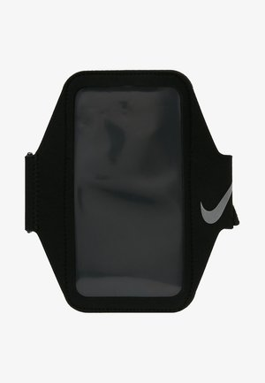 LEAN ARM BAND PLUS - Övrigt - black/black/silver