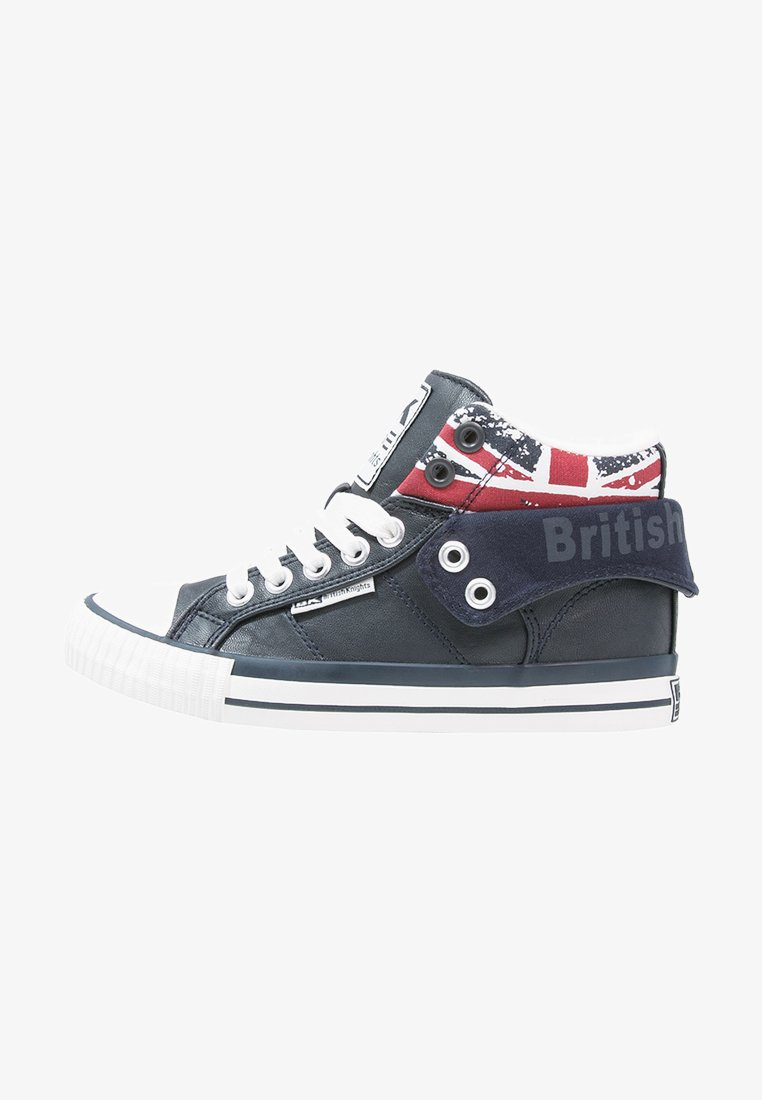 British Knights - ROCO - Sneakers high - navy