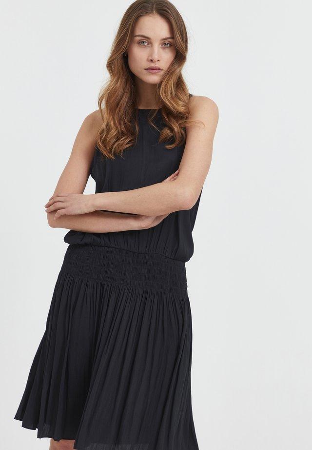 Vestito estivo - black beauty