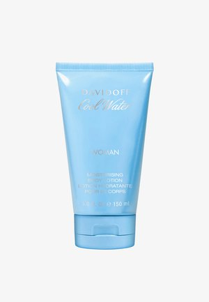 COOL WATER WOMAN BODY LOTION - Hydratant - -
