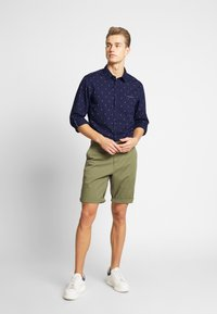 Scotch & Soda - REGULAR FIT  - Overhemd - dark blue - 1
