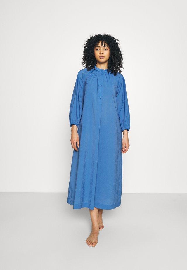 EBRIDI DRESS - Beach accessory - lichtblau