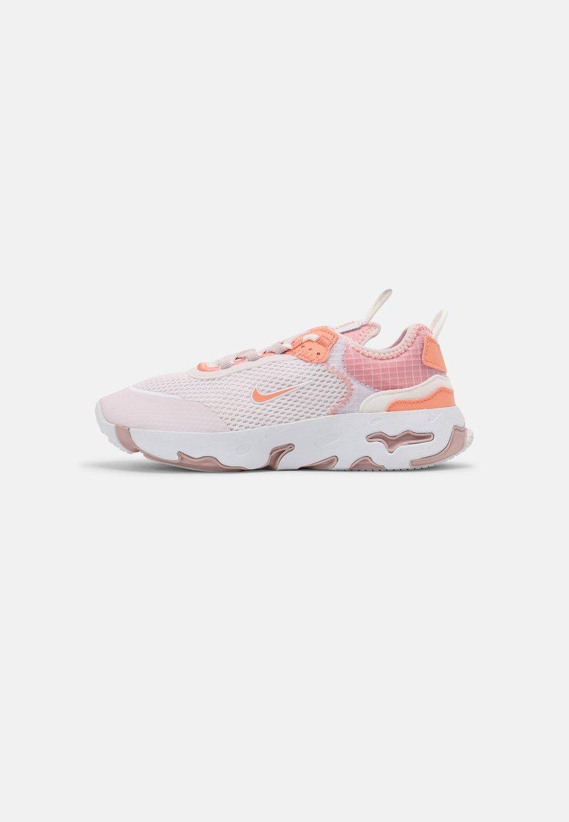 Nike Sportswear - RT LIVE UNISEX - Sneakers laag - light violet/crimson bliss/white/champagne