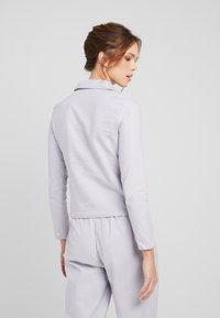 AMOSTYLE - Pyjama top - grey - 2