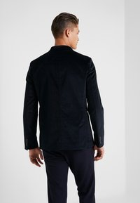 PS Paul Smith - JACKET UNLINED - Blazer jacket - navy - 2
