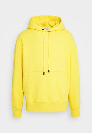 SANCHI PHOTO - Sweatshirt - yellow/black