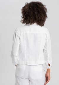 Marc Aurel - Summer jacket - white - 2