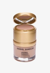 Daniel Sandler - INVISIBLE RADIANCE FOUNDATION - Fond de teint - sand - 0