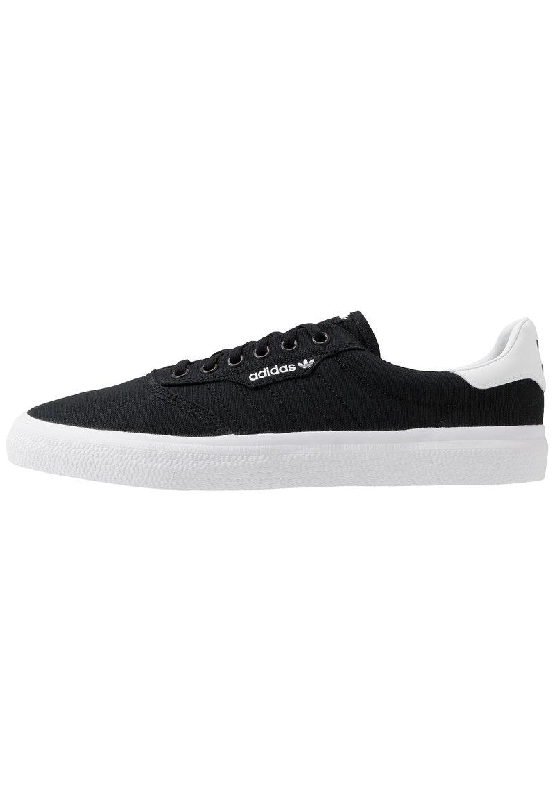 adidas Originals - 3MC - Trainers - core black/footwear white