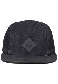 Djinn's - Cap - black - 1