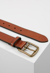 Polo Ralph Lauren - SADDLE BELT - Belt business - saddle - 2