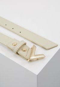 Valentino by Mario Valentino - DIVINA - Belt - off white - 0