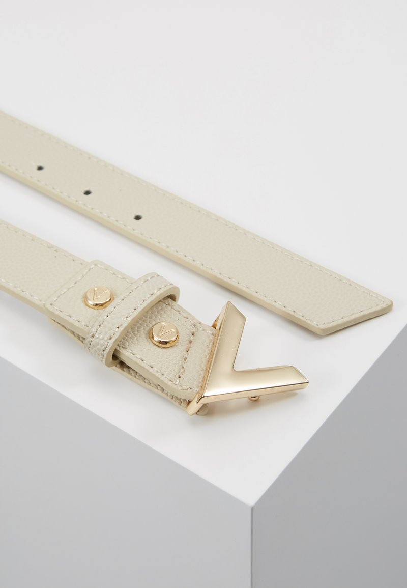 Valentino by Mario Valentino - DIVINA - Belt - off white