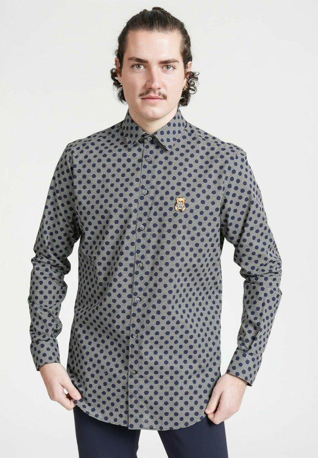 CAMISA TOY - Camisa - grey