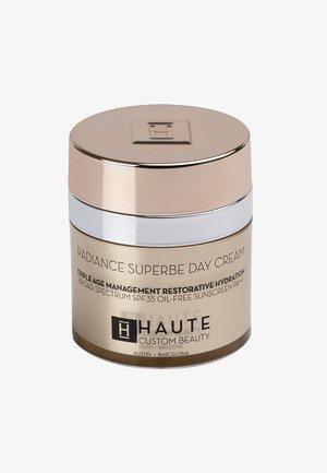 RADIANCE SUPERBE SUPREME DAY CREAM 50ML - Tinted moisturiser - neutral caramel