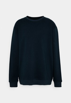 ONSCERES LIFE CREW NECK PLUS - Mikina - dark blue