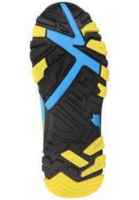 Kastinger - Trainers - blue/yellow - 4