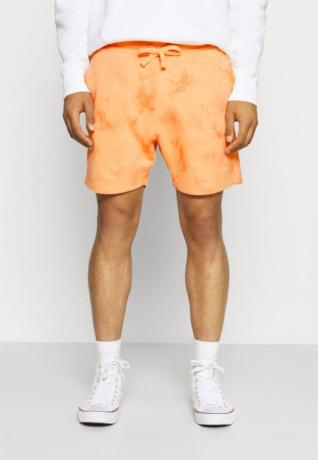 UNISEX - Shorts - orange
