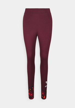 GRAPHICS SPORTS INSPIRED TIGHTS - Leggingsit - multicolor