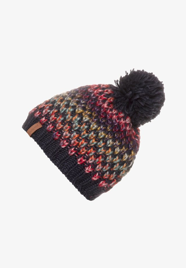 MORGAN - Beanie - multicolored