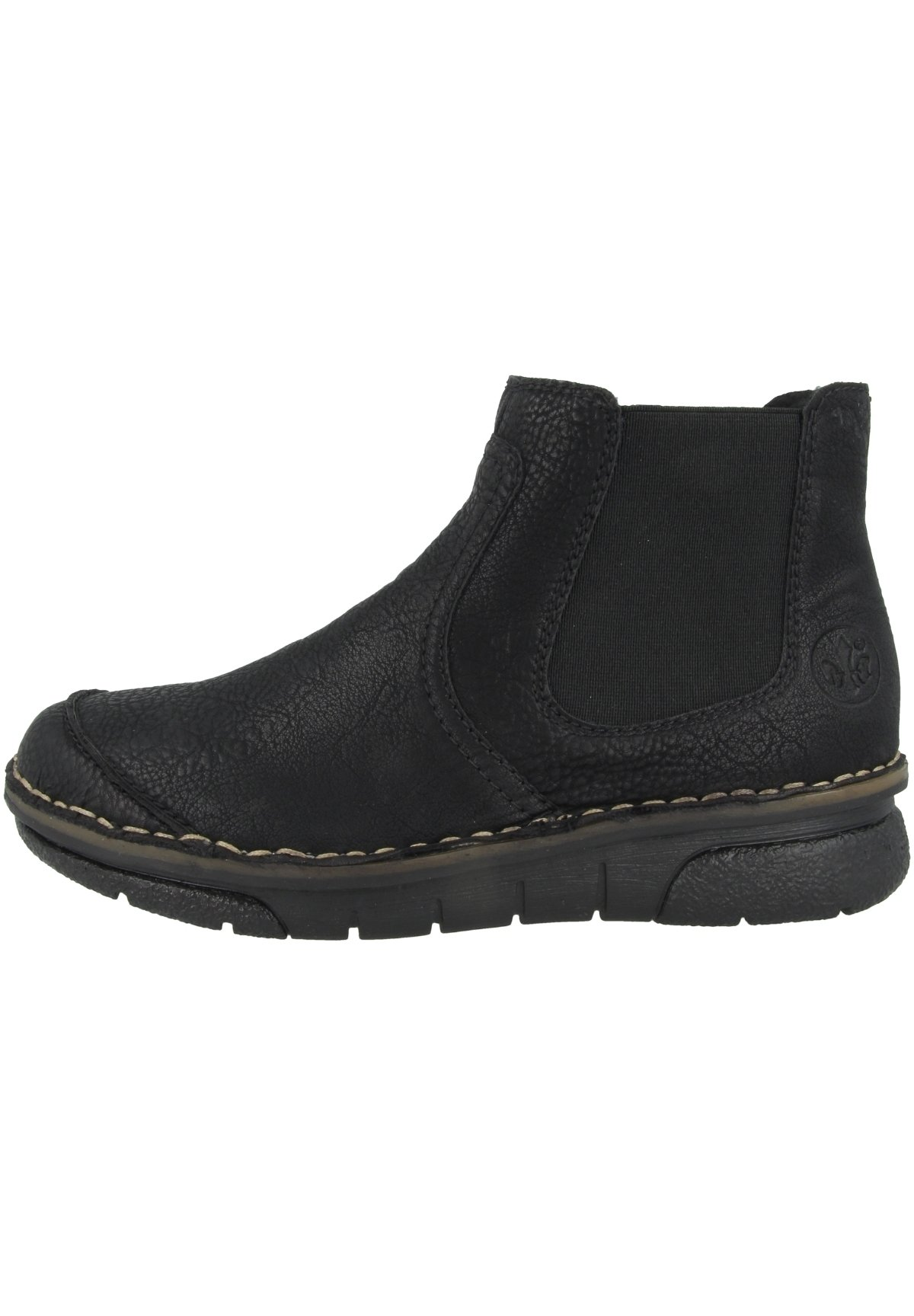 Damen Ankle Boot - black