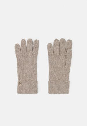 ESSENTIALS BASIC  - Gants - cashmere