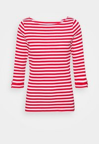 Esprit - COO TEE - Long sleeved top - red - 4