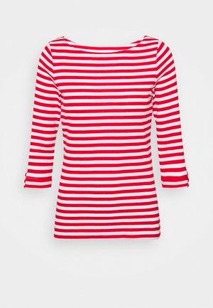 COO TEE - Long sleeved top - red