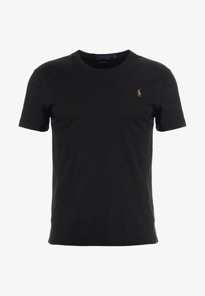 PIMA - T-shirt - bas - black