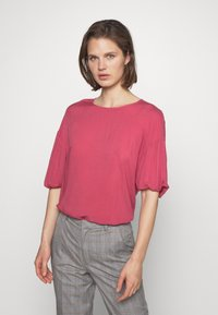 Carin Wester - BOWIE - Blouse - hollyberry - 0