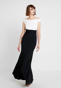Sista Glam - ELISE - Společenské šaty - monochrome - 1