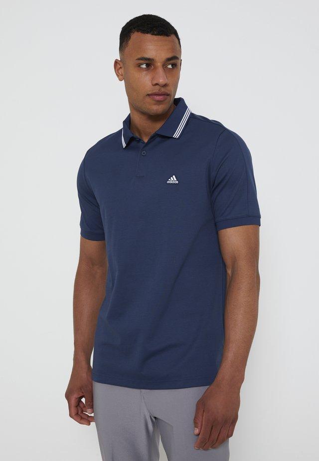GO-TO - Polo shirt - crew navy/white