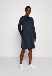 Seidensticker - Shirt dress - dark sapphire - 0