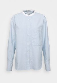 CLOSED - ROWAN - Button-down blouse - porcelaine - 4